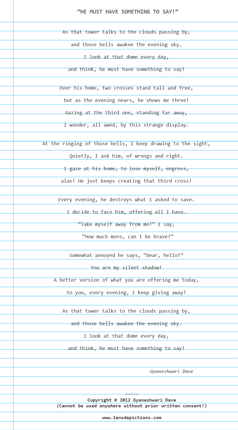 Copyrighted-church-poem-lensdepictions