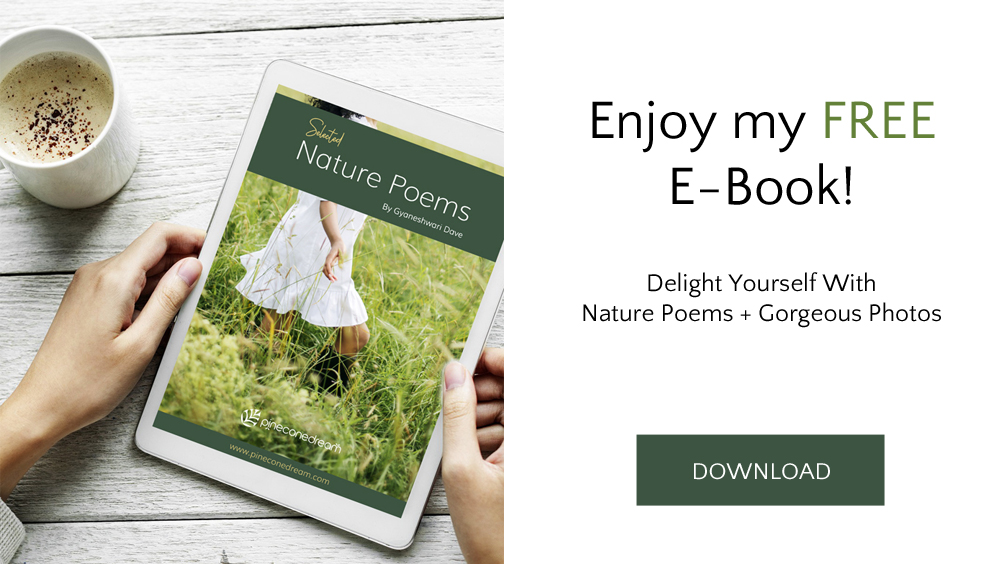 Nature Poems Free Book