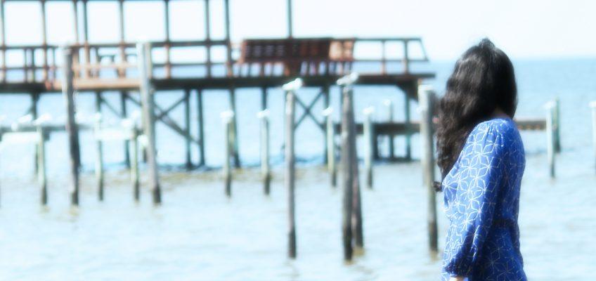 Silent gathering of seagulls - Pineconedream