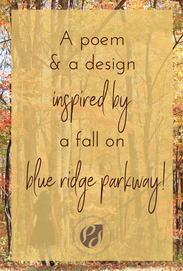 Fall on Blue ridge parkway
