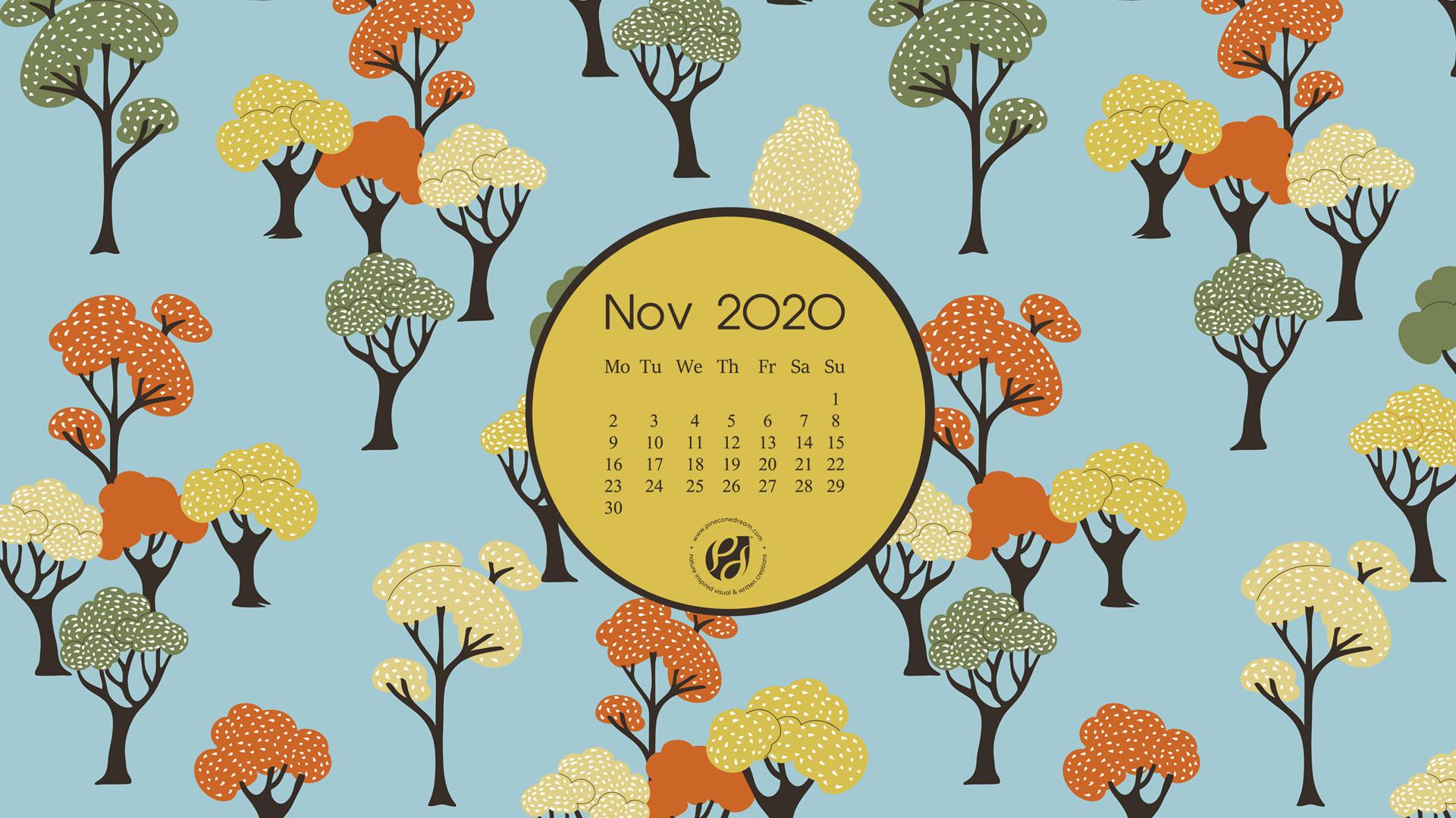 Nov2020 Desktop1 Pineconedream