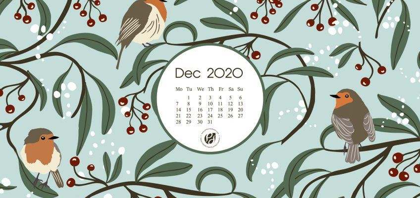 December 2020 Background