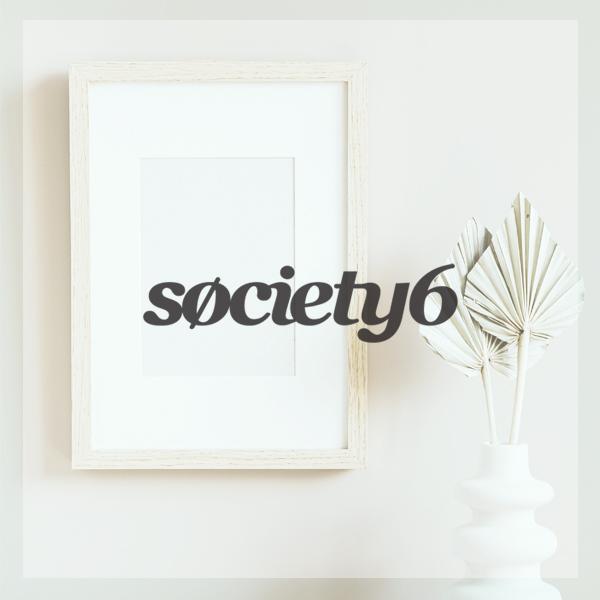 Pineconedream's Society6 Store